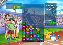 Puzzle League poke rom