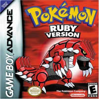 pokemon ruby rom