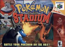 pokémon stadium 2 rom